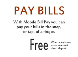 Pay Your Bills Online