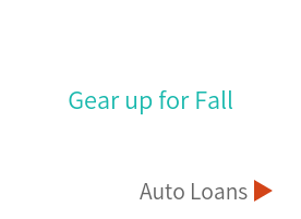 Gear Up For Fall Auto Loans